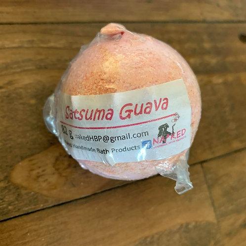Satsuma Guava