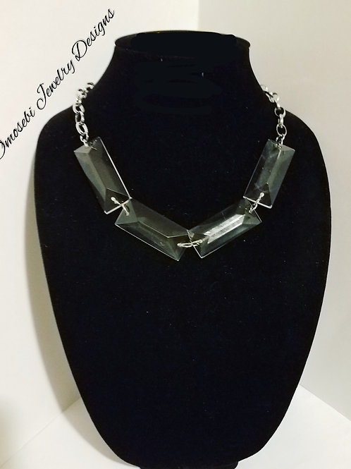 """""""Clarity"""" Necklace"""