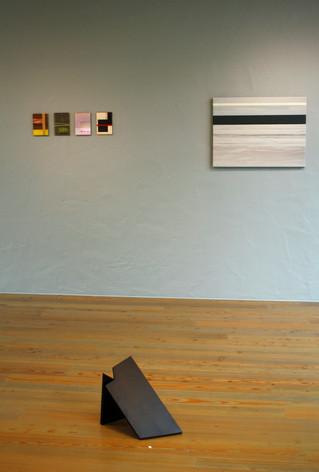 Ausstellung: Galerie Mollwo 2018, Riehen