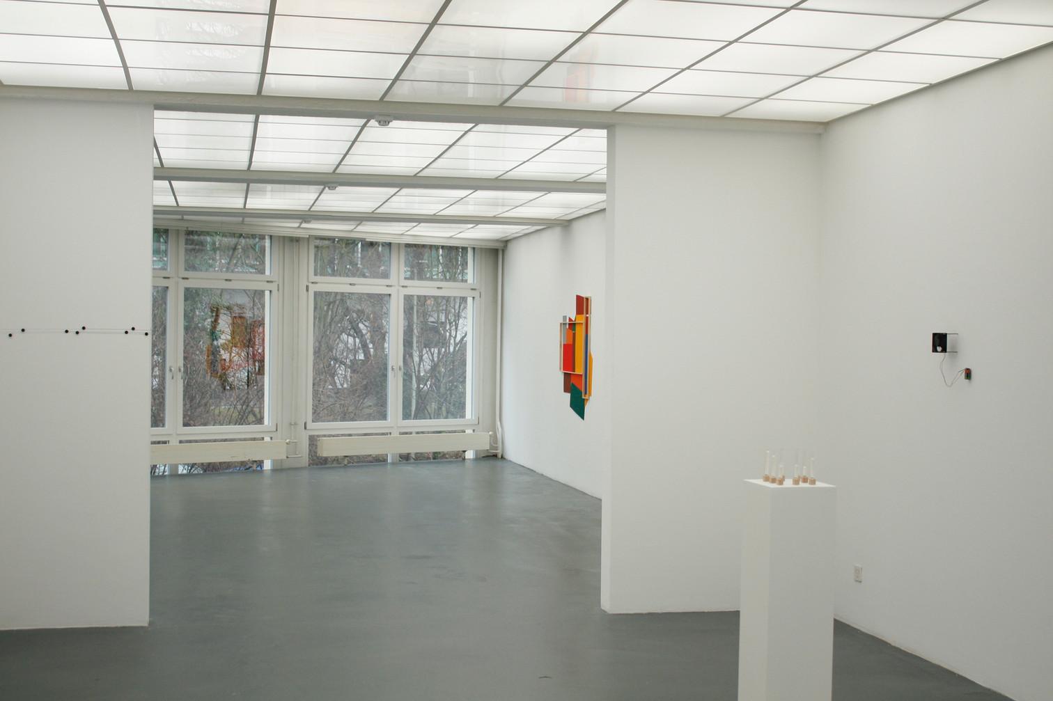 Ausstellung: Solo Position 2018,  Kunsthaus Baselland, Muttenz