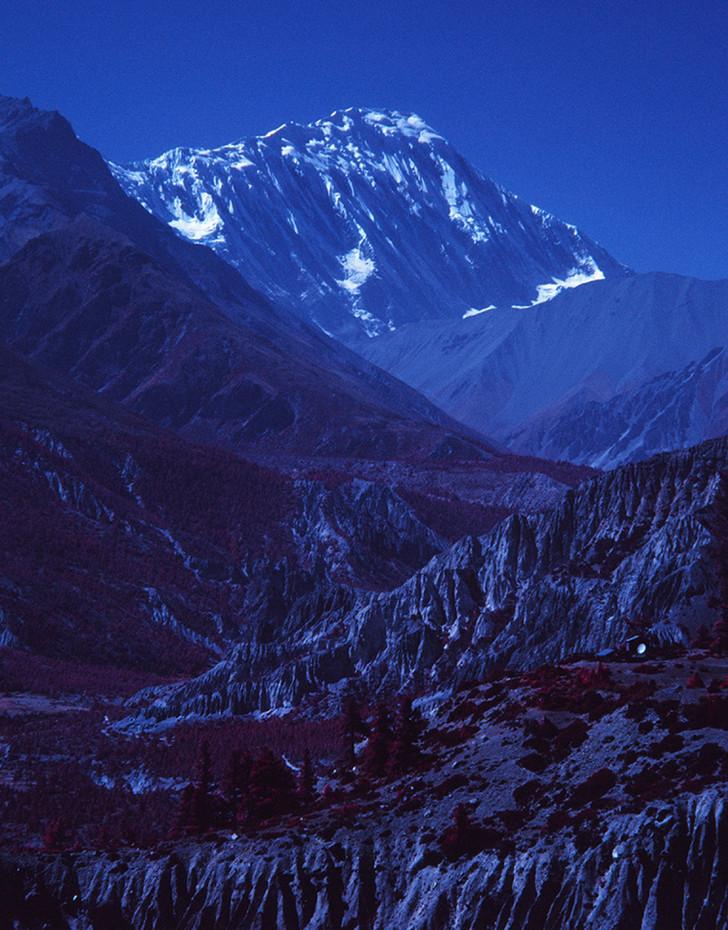 TILICHO PEAK (7134m)