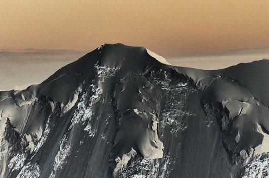 LYSKAMM EAST SUMMIT (4527m) #2