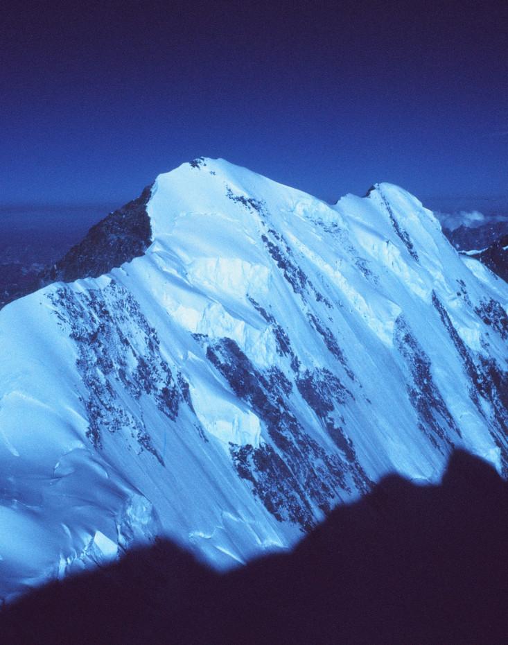 LYSKAMM (4527m)
