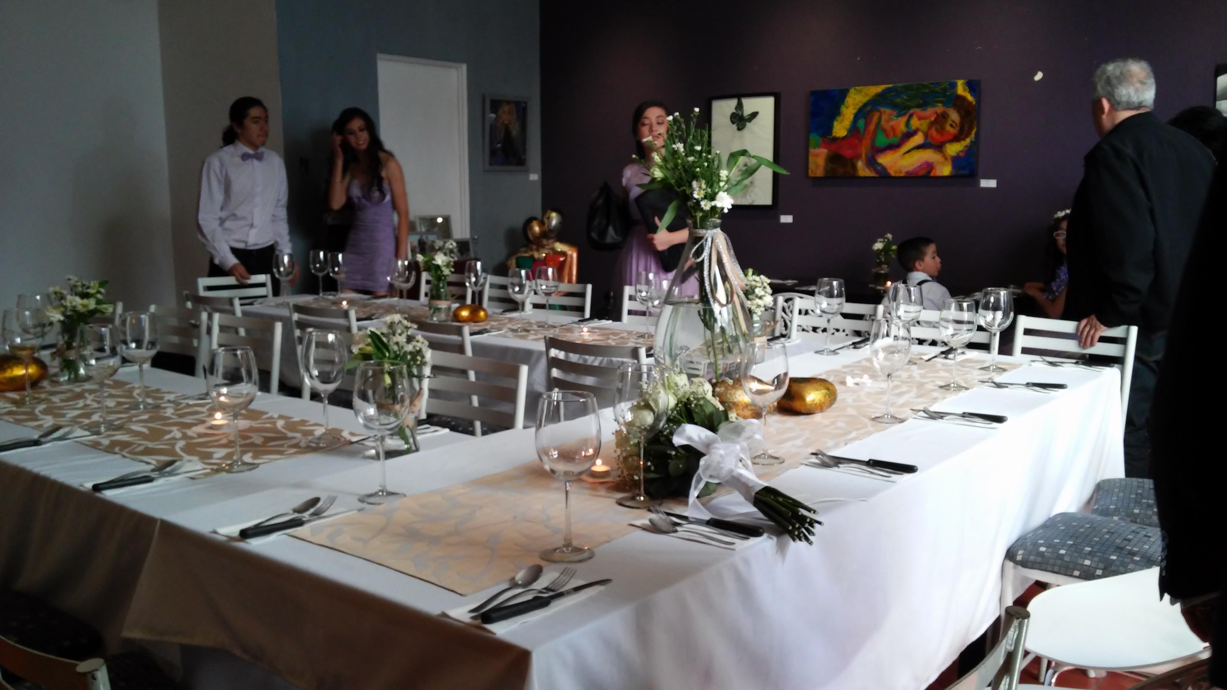 bodas civiles, salas de eventos
