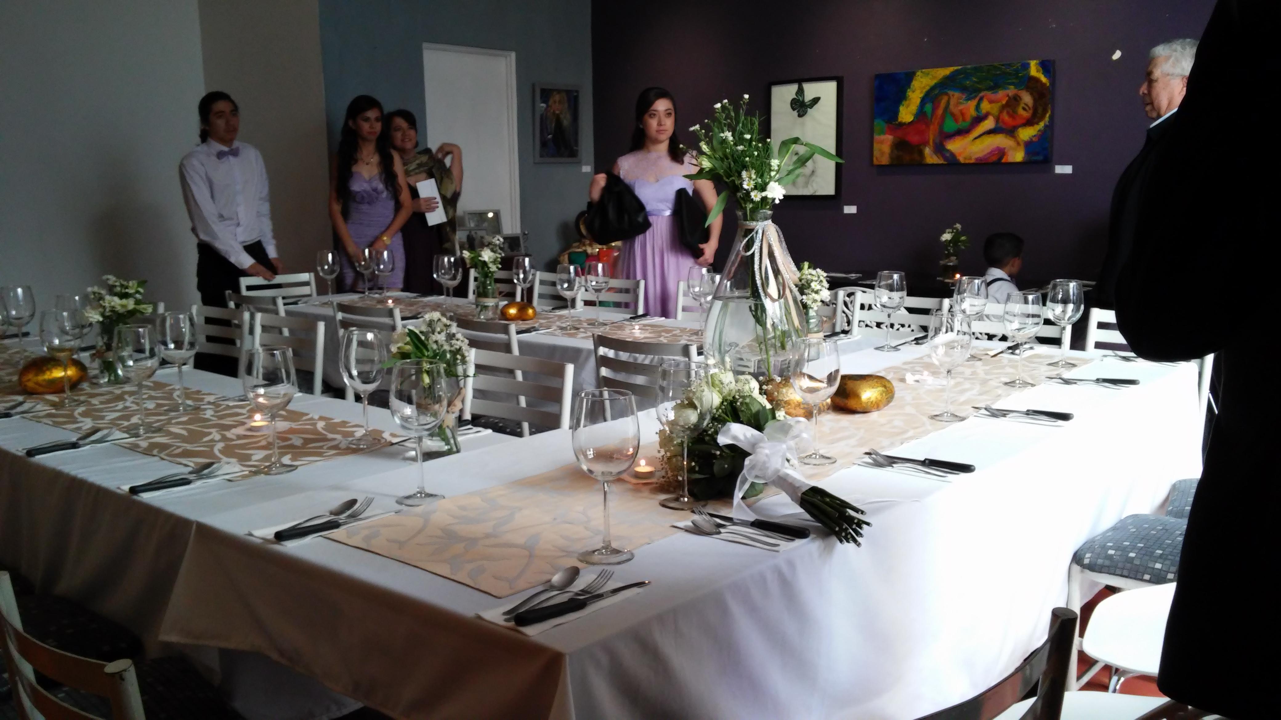 bodas, salas de eventos