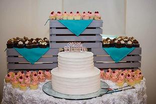 Cake/Bakery/Chocolate Fountain