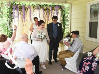 Minimony Weddings