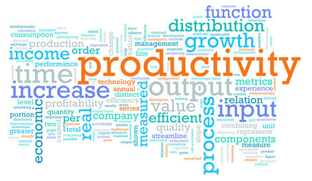 Tips for Higher Productivity
