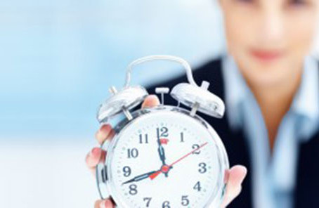 Time Management Tips for Independent Consultants