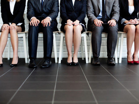 Choosing the Right People to Grow Your Consulting Business