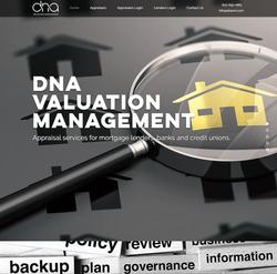 DNA Official Website