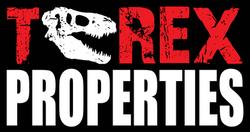 T-Rex Properties Logo 1
