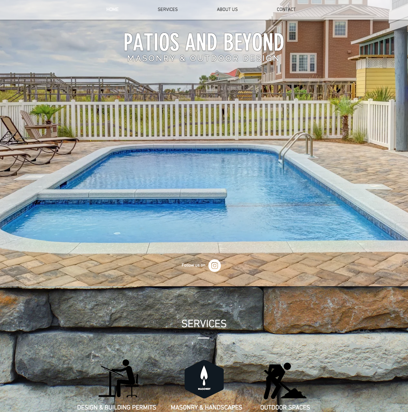 Patios & Beyond Official Website
