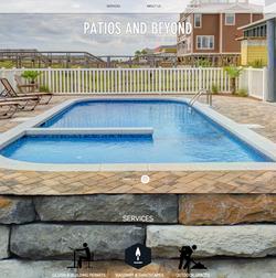 Patios & Beyond Official Website