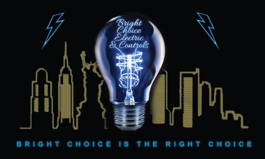 Bright Choice Electric Logo