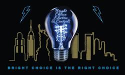 Bright Choice Electric Logo