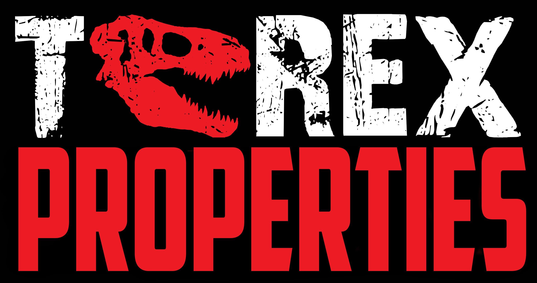 T-Rex Properties Logo