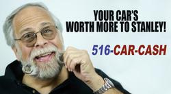 Car Cash Poster