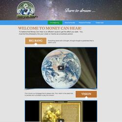 Money Can Hear Official Website