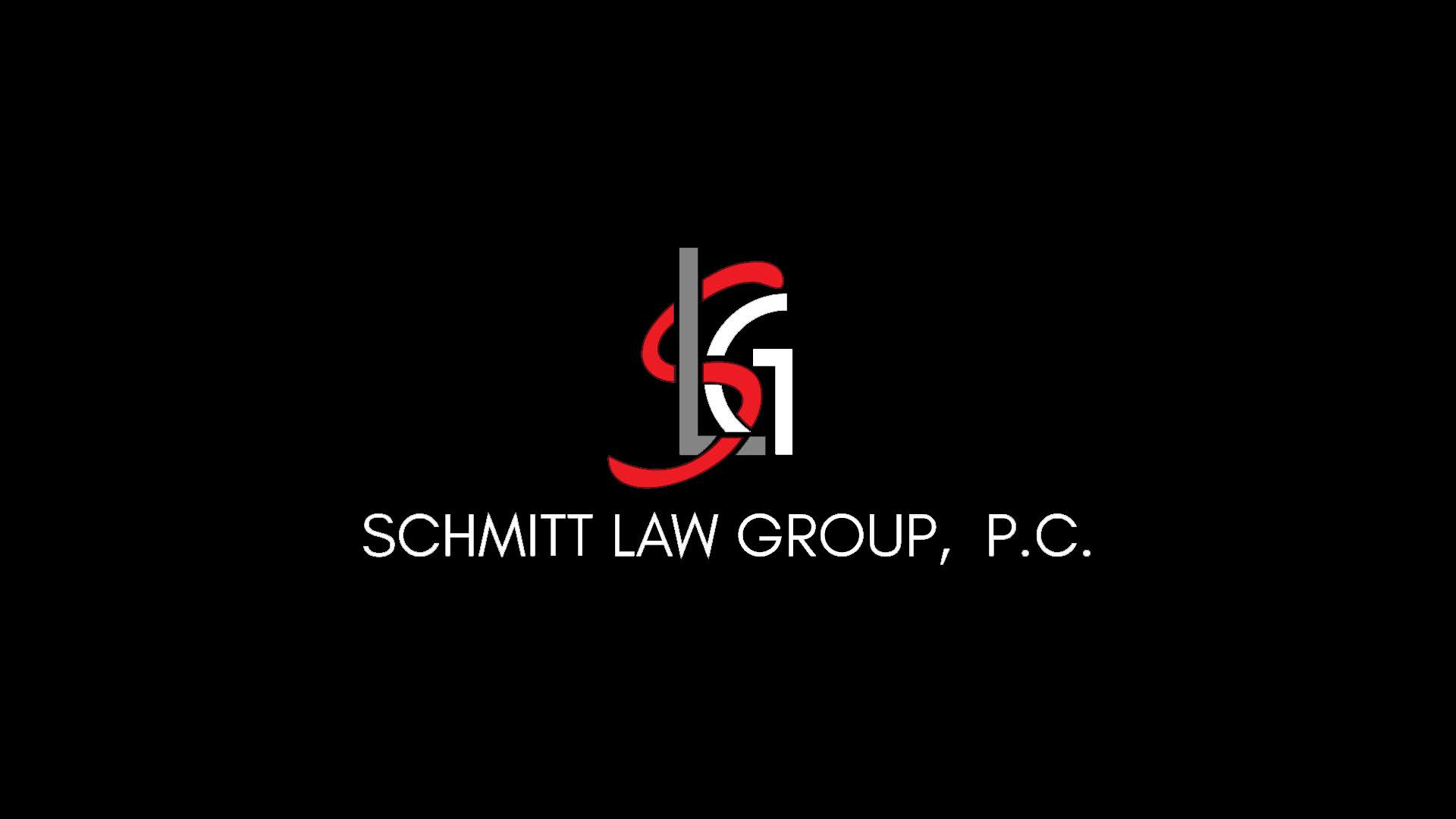 Schmitt Law Group Logo
