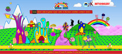 Official Site of the Tickle Bugz