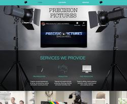 Precision Pictures LTD Official Site
