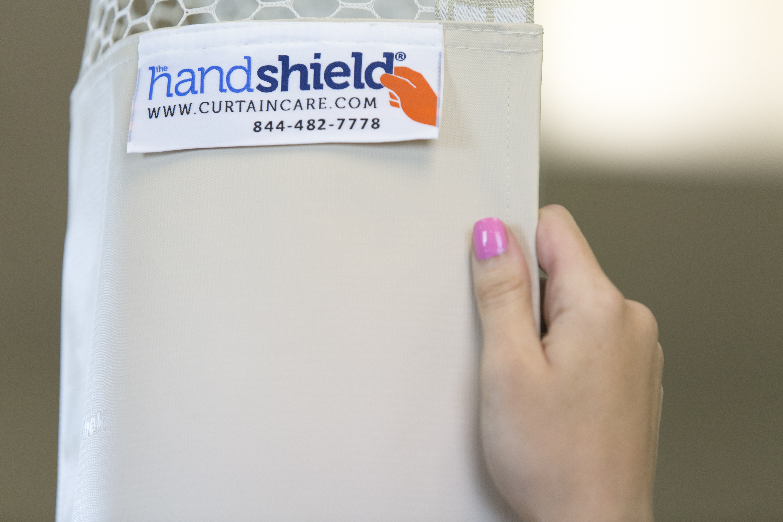 Handshield