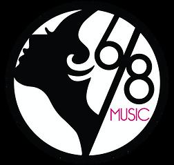6/8 Music NY.