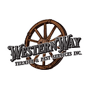 Western Way Brown and Black Logo