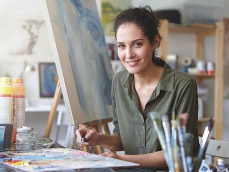 Как заработать на своем творчестве?