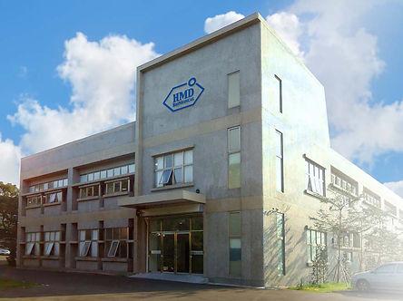 HMD Biomedical Inc. 厚美德