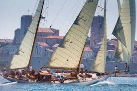 Antibes Panerai Classic Yacht Challenge
