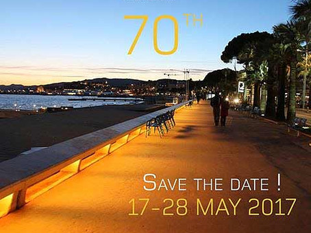Cannes Festival is coming soon