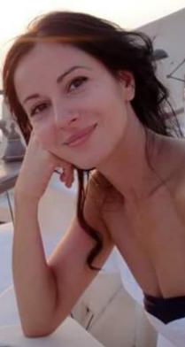 Anita Petrova