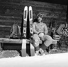 Robert Schellander, Bergführer, Innsbruck, Tirol, Österreich