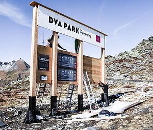 DVA Park France, ATC la Rosiere, DVA