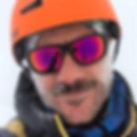 Corsin Clopath, Leiter Pisten-Rettungsdienst Laax, Skigebiet Laax, Freeride Base Laax, Avalanche Rescue, Girsberger Mountain Rescue Technology