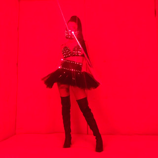 LAZER OUTFIT