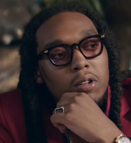 TAKEOFF - FROSTED FLAKES