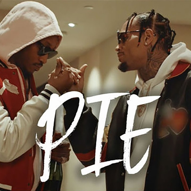 FUTURE FT. CHRIS BROWN - PIE
