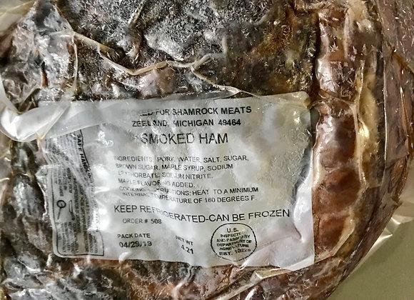 Ham- Bone in End Roast