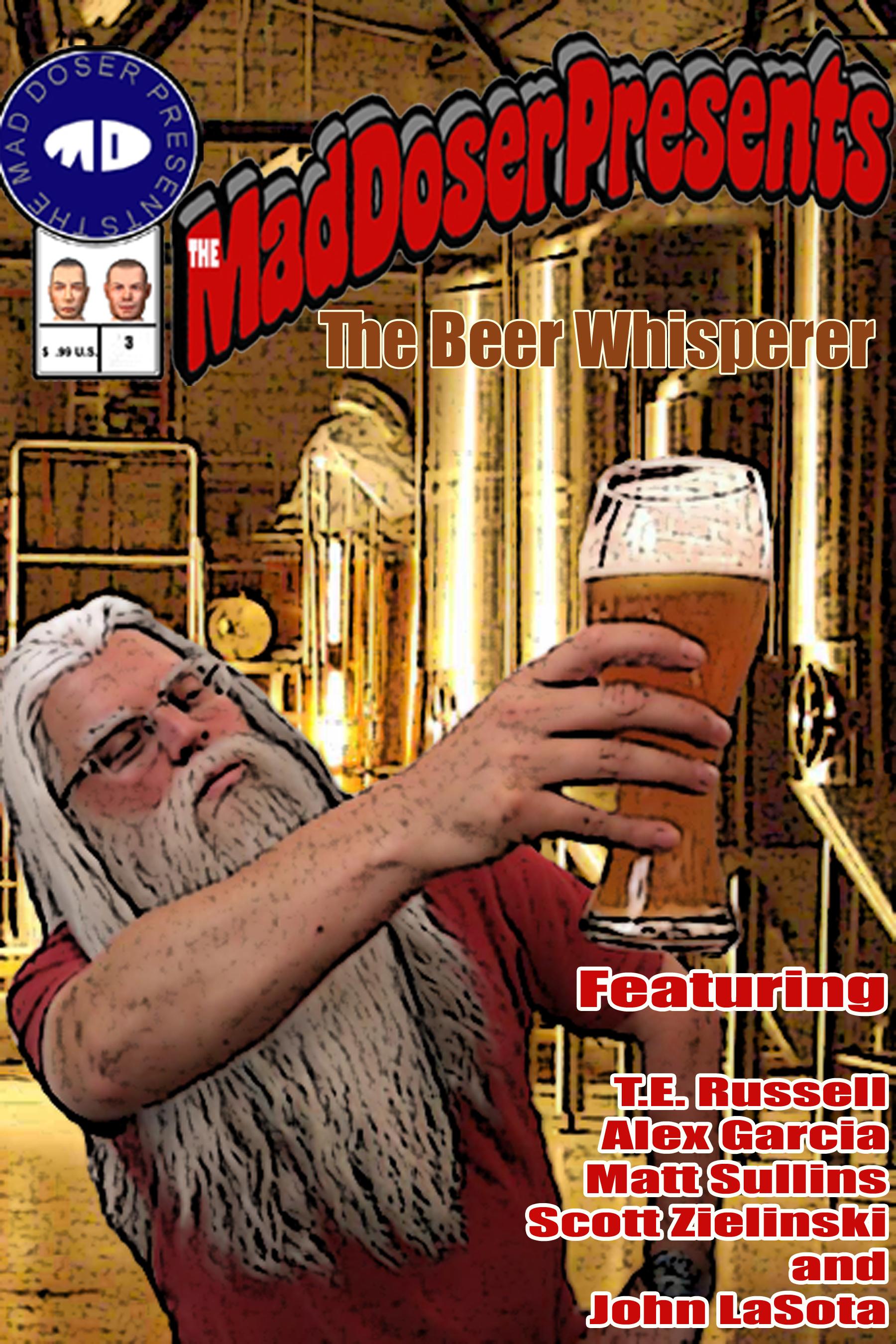 BeerWhisperer-poster