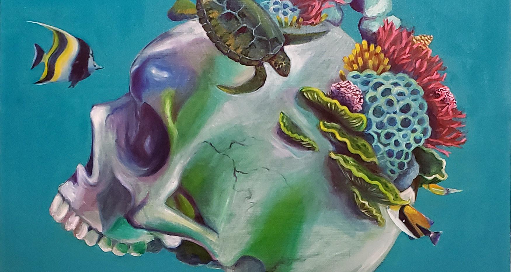 Maui Reef