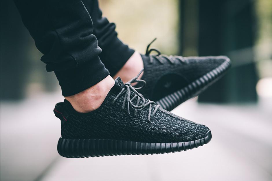 A shoe is a shoe is a shoe