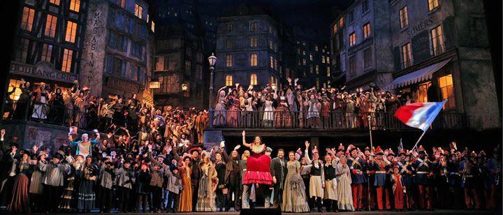 Encore! at the Metropolitan Opera
