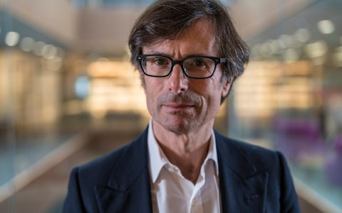 "The not ""Honorable"" Robert Peston"