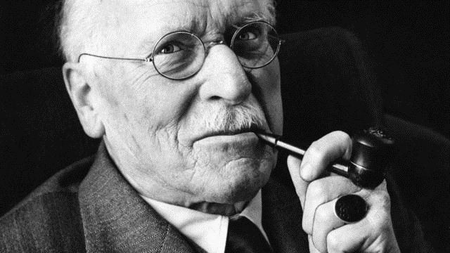 Carl Gustav Jung - father of Extraversion-Introversion