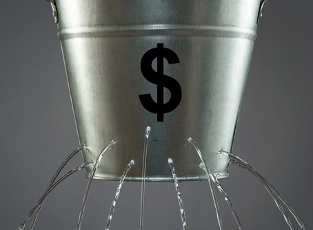 Revenue Leakage from Payments & Collections