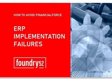 How to Avoid a Failed ERP Implementation