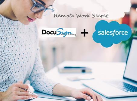 Remote Employees - Work Secret!